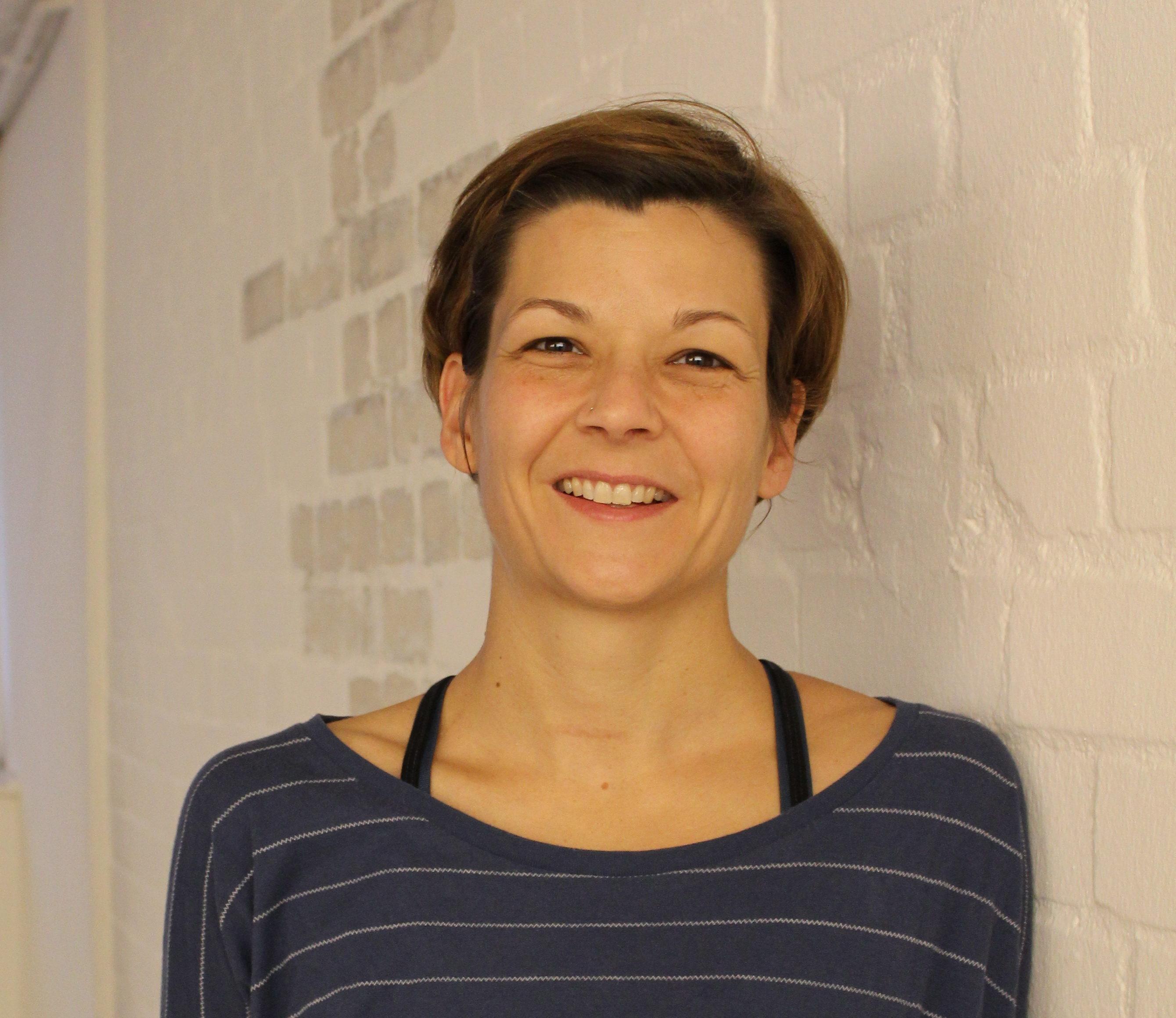 Lisa Wolk