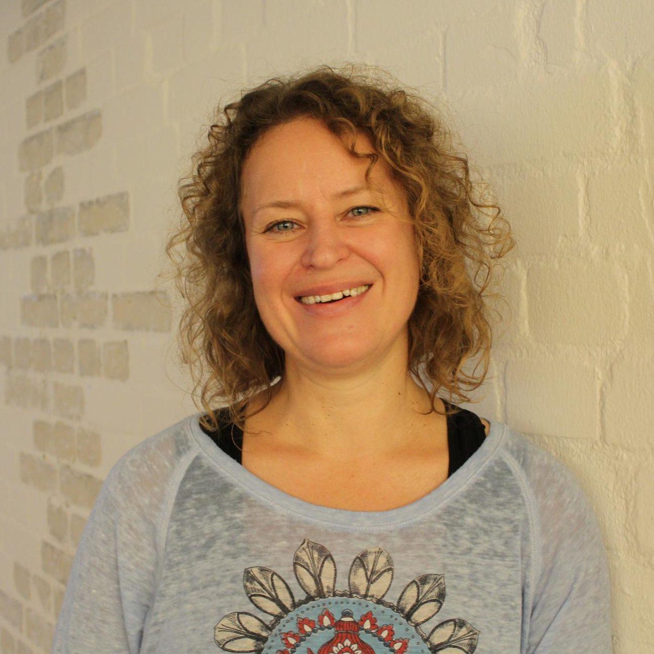 Britta Heber