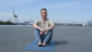 Jan Wolk Atem und Meditation
