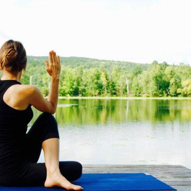 Auszeit Yoga Wochenende