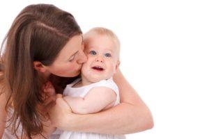 Bewegung mit Kind