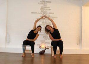 Britta & Lisa