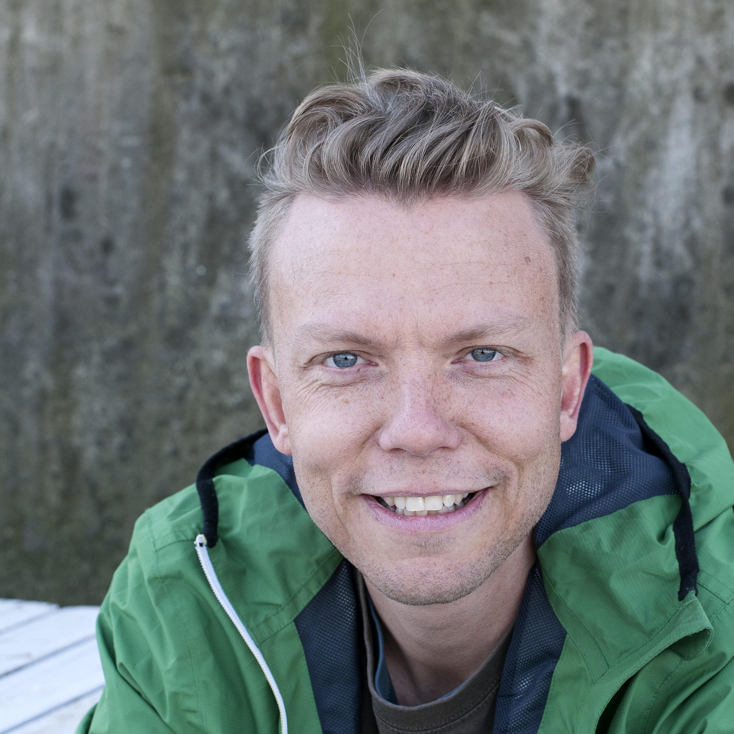 Jan Wolk