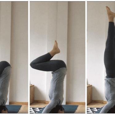 Joyful & Playful Yoga mit Lisa