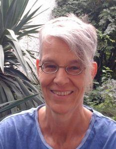 Iris Klatt