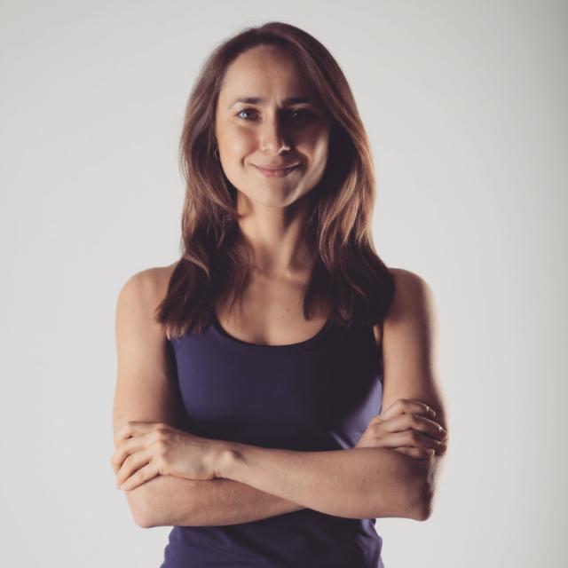 Liana Hoffmann