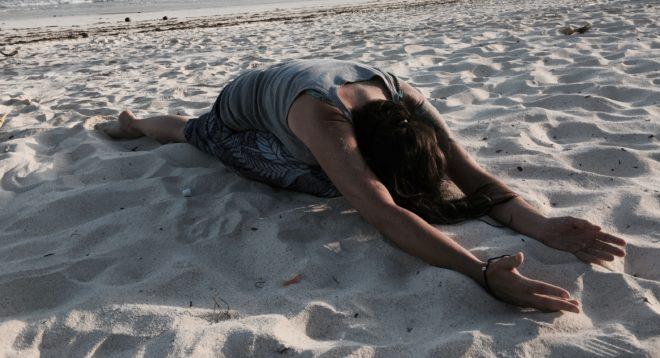 Faszien Yin Yoga