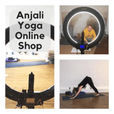 Anjali Yoga Online Shop