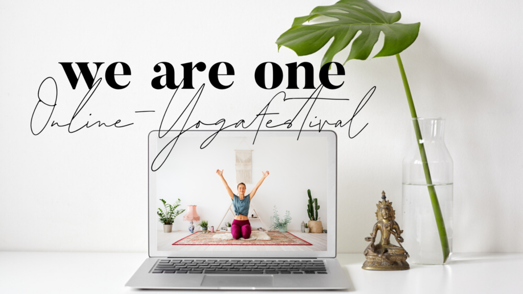 We are one Yoga Festival