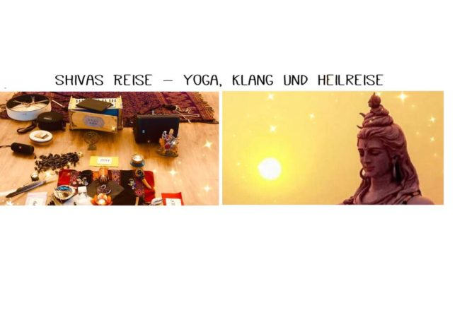 Shiva Reise