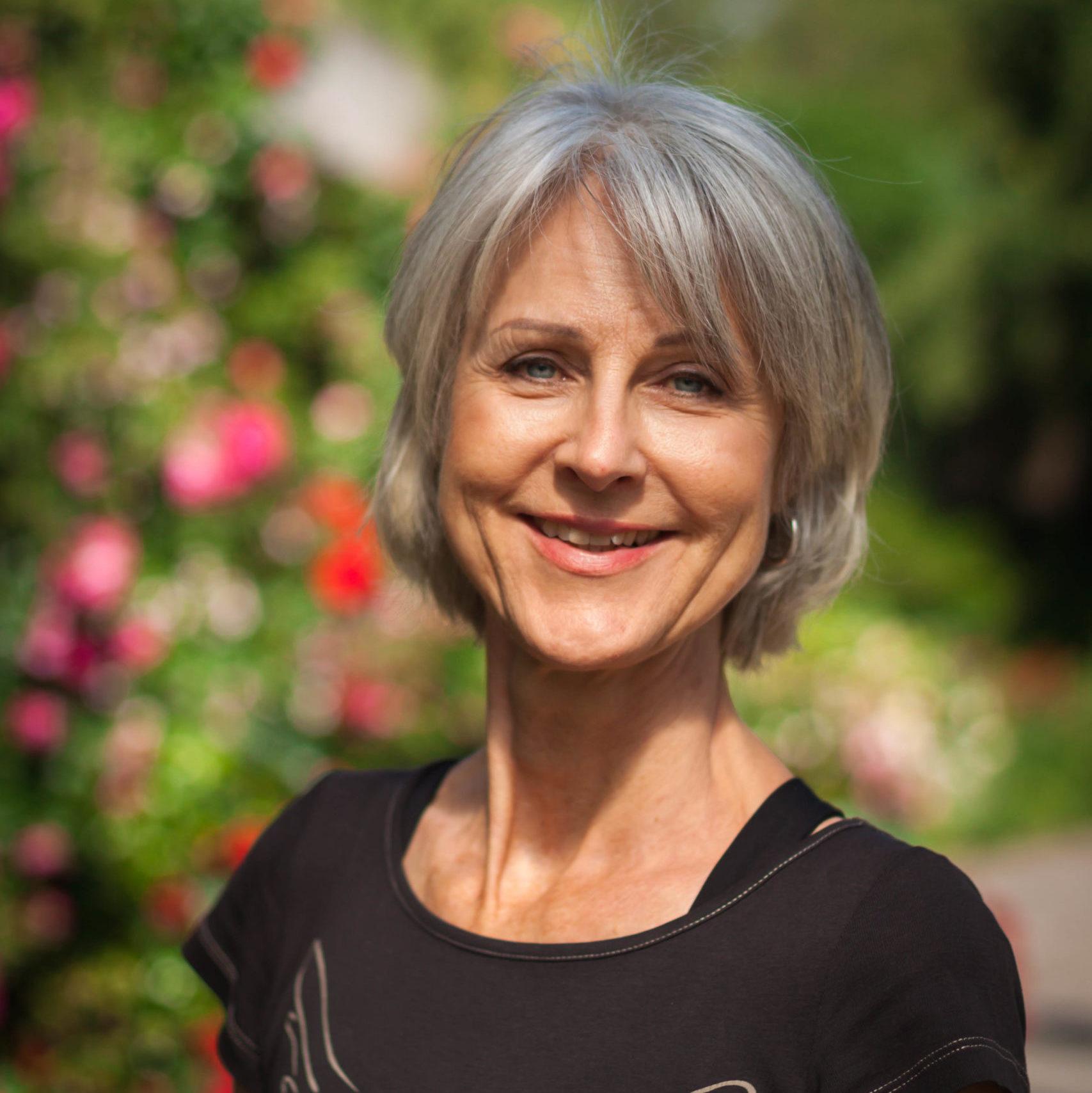 Claudia Hornig
