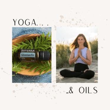 Yoga & Oils