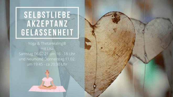 Yoga & ThetaHealing®